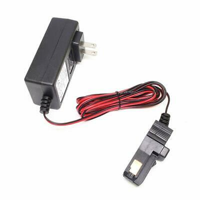 12V Charger For Power Wheels 74310 Chevy Silverado Fisher Price 12 Volt