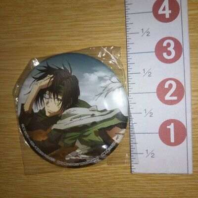 A48259 Saiyuki RB Reload Blast Can badge Cho Hakkai