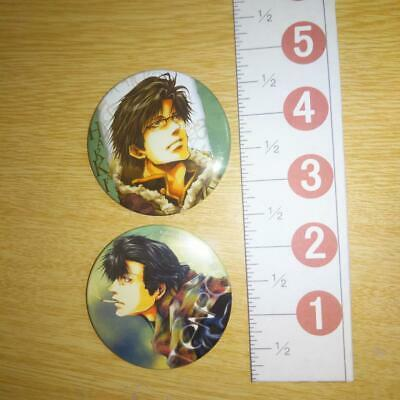 A48266 Saiyuki Can badge Cho Hakkai
