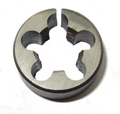 "Bsw Whitworth Split Die Many Sizes Available Threading Rdgtools 1/16"" - 1 1/8"""