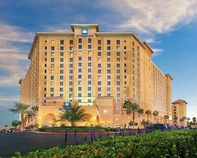 Wyndham Grand Desert ~ 154,000 Annual Points ~ Las Vegas Timeshare