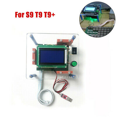 ANTMINER TEST FIXTURE for S9 T9 T9+ hash board repair chip