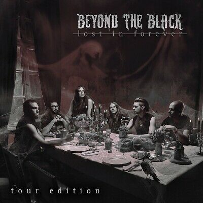 BEYOND THE BLACK - Lost In Forever - Tour Edition, 1 Audio-CD