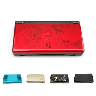 9 Colors Refurbished Nintendo DS Lite Game Console NDSL Video Game System