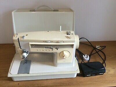 Vintage Singer 513 Sewing Machine Available Worldwide