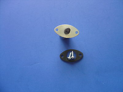 1941-1942-1946-1947-1948 Chevrolet Dome Light Switch-New