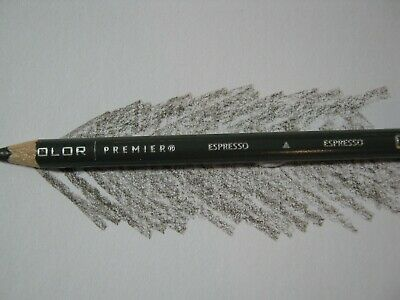 Reborn Doll Artist PRISMA PENCIL - EXPRESSO - for eyebrows and hair.