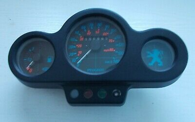 Peugeot Speedfight 1 100 Speedo Clocks