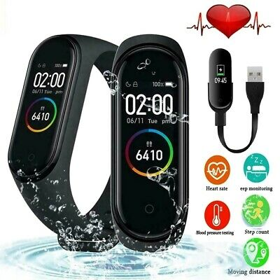 Smart Watch Wristband bluetooth5.0 Wristband Sport blood pressure GLOBAL VERSION