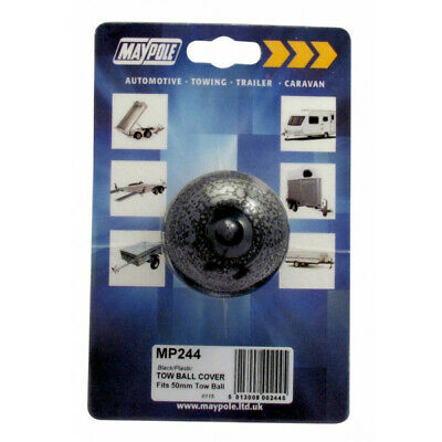 MAYPOLE Towball Cover - Plastic 244