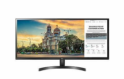 "LG 29WK500, Ultra Wide 28"" Monitor, IPS 99% sRGB, 2560 x 1080, AMD FreeSync, 5ms"