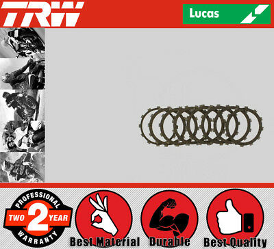 TRW Clutch Plate Fibres for Yamaha Motorcycles