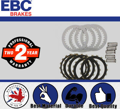 EBC Clutch Kit Carbon for Honda CRF