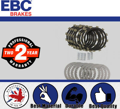 EBC Clutch Kit Carbon for Yamaha Motorcycles