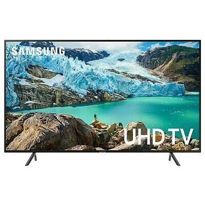 "Smart TV Samsung UE55RU7105 55"" 4K Ultra HD LED WIFI Nero"