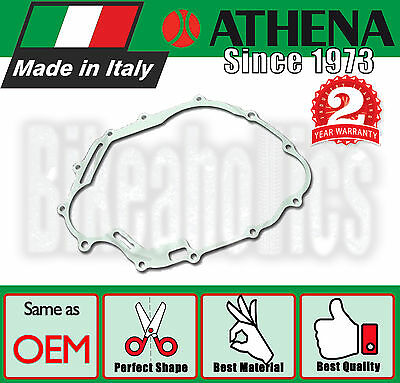 Best Quality Clutch Cover Gasket- Honda CBF 125 M  - 2014