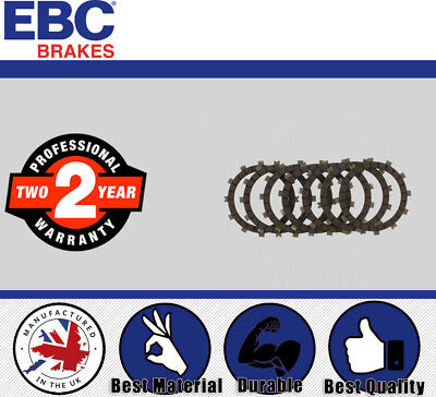 EBC Clutch Plate Set for Kawasaki S2