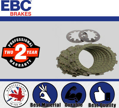 EBC Aramid Clutch Plate Set for Honda Motorcycles