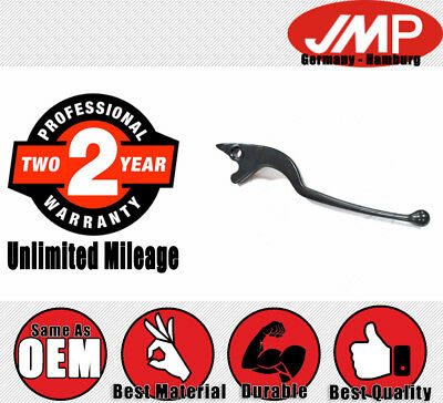 JMP Brake Lever Black - Right for MBK Scooters