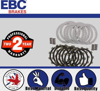 EBC Clutch Kit Carbon for Yamaha YZ