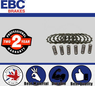 EBC Street Racer Clutch Aramid for Suzuki Motorcycles