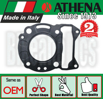 Head Gasket for Malaguti Scooters