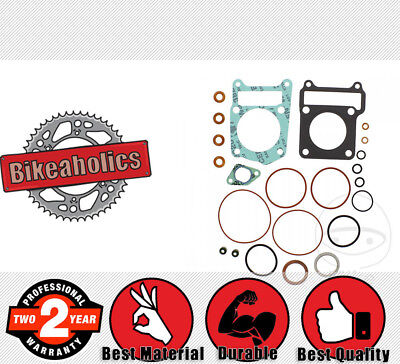 Athena Topend Gasket Set for Yamaha Motorcycles