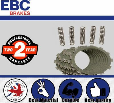 EBC Aramid Clutch Plate Set for Kawasaki Z