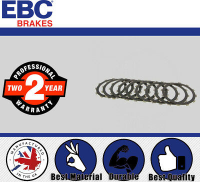 EBC Clutch Plate Set Carbon for KTM EXC-E