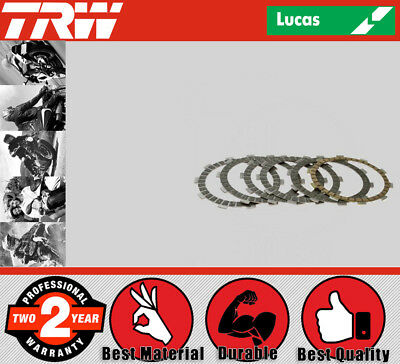 TRW Clutch Plate Fibres for Honda Motorcycles