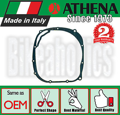 Best Quality Clutch Cover Gasket- Yamaha XJR 1300  - 2000