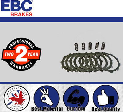 EBC Street Racer Clutch Aramid for Honda Motorcycles