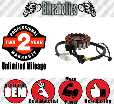 Stator Plate / Alternator / Coils for Kymco Scooters