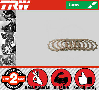 TRW Clutch Plate Fibres for Suzuki VZ