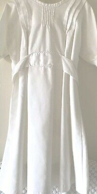 BABY Or LARGE BABY DOLL VINTAGE DRESS