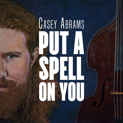 Casey Abrams - Put A Spell On You [New CD] Digipack Packaging