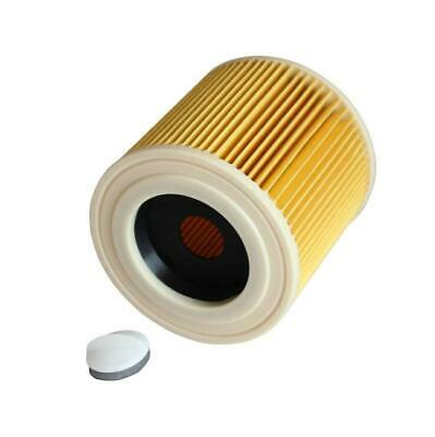 Cylindrical Filter Element for Karcher A2004 A2054 WD2.250 Vacuum Cleaner Access