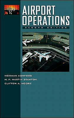 Airport Operations by Ashford, Norman