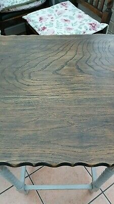 Lovely Victorian Table-Shabby Chic