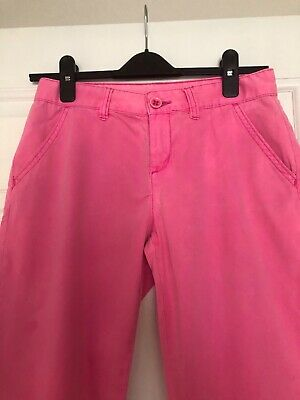Lovely Girls Gap Kids Trousers Age 13 Years