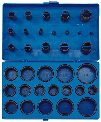 Draper 419 Piece O Ring Assortment - 56345 |Next Working Day to UK