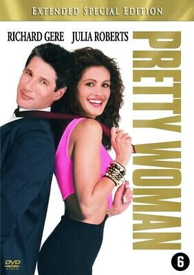 Garry Marshall - Pretty Woman - Extended Special Edition