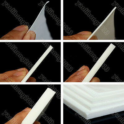 PTFE  Film Sheet Plate Thickness 0.3mm 0.5mm 1mm 2mm 3mm 4mm 5mm 6 8 10 mm