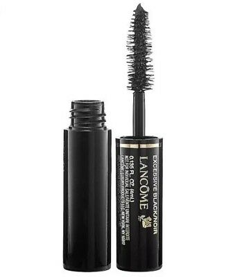 Jumbo Lancome Hypnose Drama Volume Mascara 4ml (Excessive Black) Travel Size