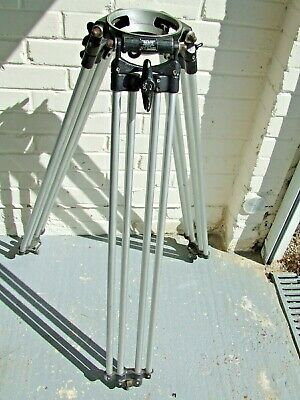 RONFORD TALL 150mm DIA. MEDIUM DUTY TRIPOD. Nice Condition A Good Buy.