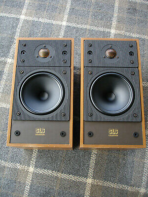 Celestion SL6 Loudspeakers - Collectable In Working Good Condition