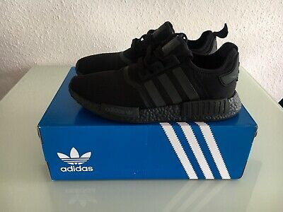 Blackout Originals Herren R1 Sonderedition Black 45 Pk 13 Nmd Adidas Schuh tsrxdCBhQ