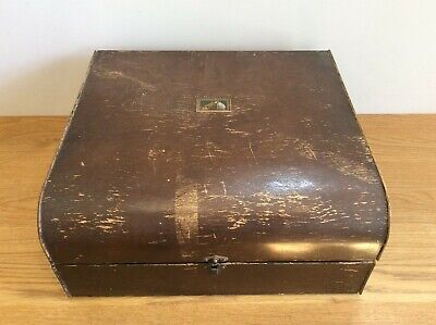 HMV Vintage Gramophone Electric Record Player Available WorldwideThis is