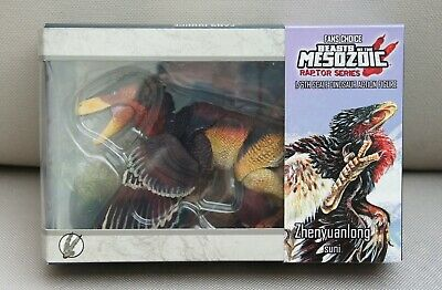 Kickstarter Beasts of the Mesozoic Raptor Series Dinosaur Figure Zhenyuanlong