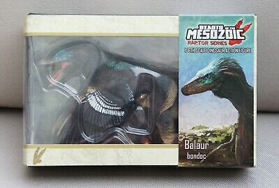 Kickstarter Beasts of the Mesozoic Raptor Series Dinosaur Figure Balaur